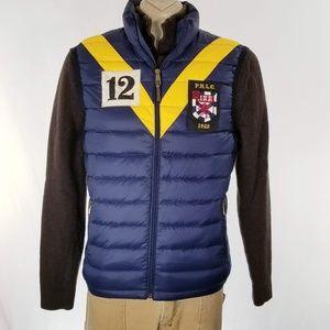 Polo Ralph Lauren Quilted Down Crest Vest